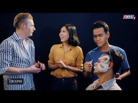 Hành trình văn hóa Việt tập 9 | Sức sống mãnh liệt nghệ thuật Dù kê Khmer Nam bộ
