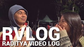Video RVLOG - SHOOTING HANGOUT HARI KE 12 MP3, 3GP, MP4, WEBM, AVI, FLV Mei 2017