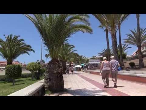 Los Cristianos - Tenerife - Canary Islands