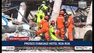 Video Hotel Roa Roa Selasa Pagi : Korban Hidup Diminta Ketuk Beton Jika Dengar Suara Petugas Evakuasi MP3, 3GP, MP4, WEBM, AVI, FLV Oktober 2018