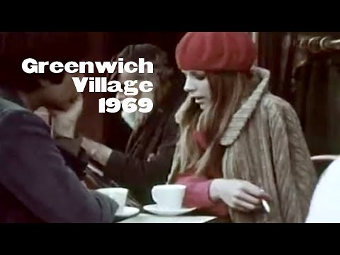 RFD Greenwich Village 1969 Full Movie