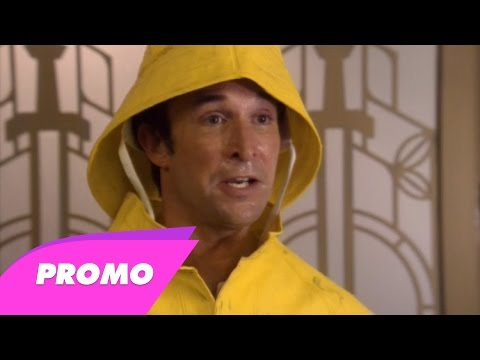 """The Librarians 1x05 Promo """"And the Apple of Discord"""" (HD)"""
