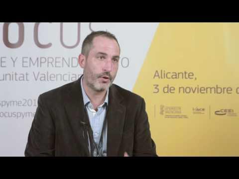 Entrevista a Enrique García, director del Máster de Innovación de Florida Universitaria[;;;][;;;]