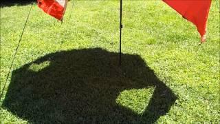 Video Sport-Brella Umbrella - Portable Sun and Weather Shelter Review MP3, 3GP, MP4, WEBM, AVI, FLV Agustus 2018