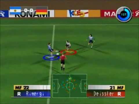 international superstar soccer 2000 nintendo 64 review