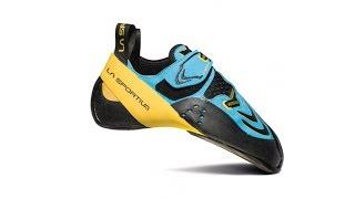 Женские скальные туфли для спортивного лазания La Sportiva Futura Woman
