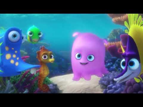 Dory's Reef Cam (2020) FULL MOVIE