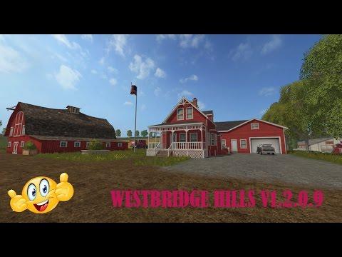 Westbridge Hills v1.2.0.9