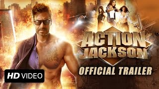 Watch Action Jackson (2014) Online Free Putlocker