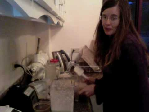 Coconut Banana Jerky Raw Food Recipe, Episode #412