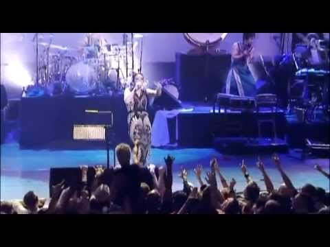 SIOUXSIE - Cities In Dust [Live@London 2004] HQ