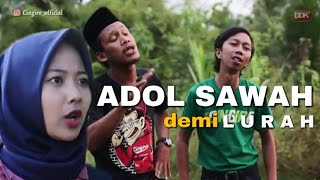 Video ADOL SAWAH DEMI LURAH || FILM PENDEK #CINGIRE MP3, 3GP, MP4, WEBM, AVI, FLV Juli 2019