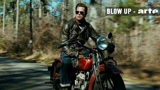 Video La Moto au cinéma - Blow up - ARTE MP3, 3GP, MP4, WEBM, AVI, FLV Juli 2018