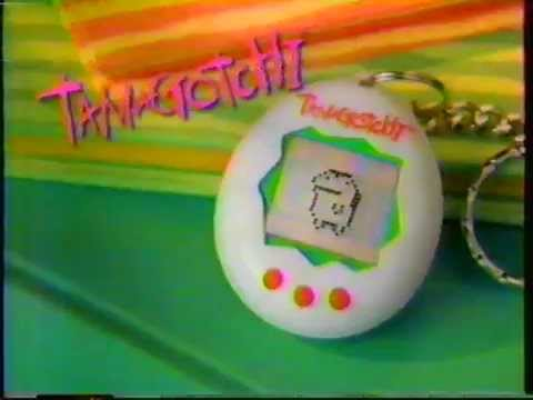 Get Your Keychains Ready: The Original Tamagotchi Is Back ...