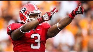 The Supreme Todd Gurley Highlights