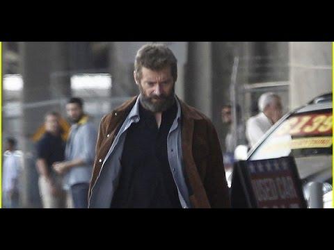 The Logan Official Trailer  (2017) - Hugh Jackman Movie