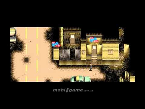 Nowhere Mobile Java Games