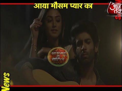 Ek Deewana Tha: Shiv & Sharanya's ROMANTIC VALENTI