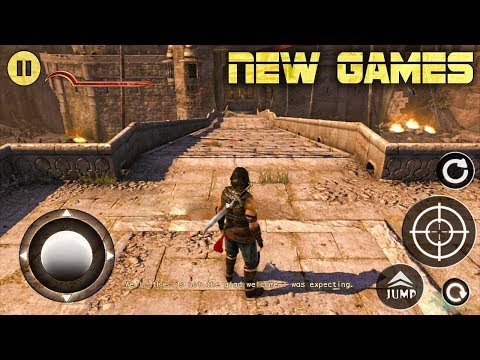 Video TOP 10 || The Best New Android & iOS Games 2017 || Gamerzed Tv download in MP3, 3GP, MP4, WEBM, AVI, FLV January 2017