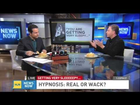 Motivational Speaker Ricky Kalmon on HLN