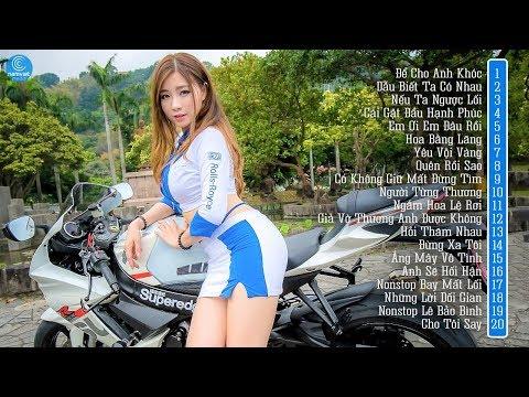 Để Cho Anh Khóc, Nếu Ta Ngược Lối - 20 Siêu Phẩm Remix Cực Chất Nên Nghe Trong Ngày Tết - Remix 2019 - Thời lượng: 2 giờ, 20 phút.