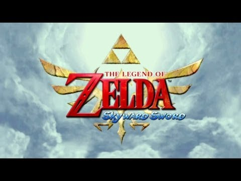 Skyward - These are all the cutscenes from Legend of Zelda Skyward Sword compiled into a long movie like format for your viewing pleasure.
