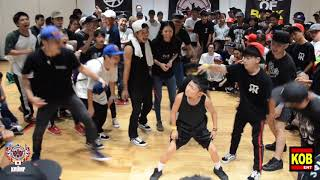 Video KIDS BEST 8 ③|Baby Street Beast vs Child Twiggz|EBS JAPAN 2018|2018.08.05 MP3, 3GP, MP4, WEBM, AVI, FLV Desember 2018