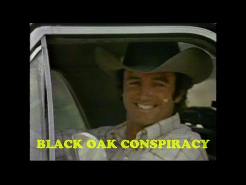 FULL MOVIE BLACK OAK CONSPIRACY Starring Jesse Vint & Karen Carlson Produced & Written By Jesse Vint