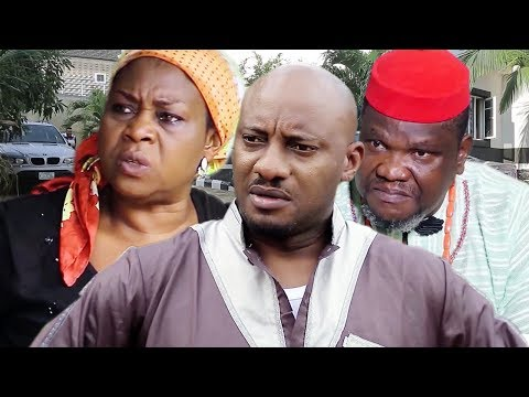 Second Chance Season 3 & 4 - ( Ugezu J Ugezu ) 2019 Latest Nigerian Movie