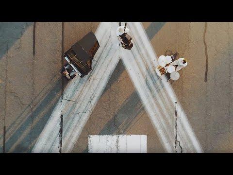 Lammel | Lauer |Bornstein - TAU - new album release 2019