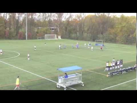 2013 Field Hockey End-of-Year Video