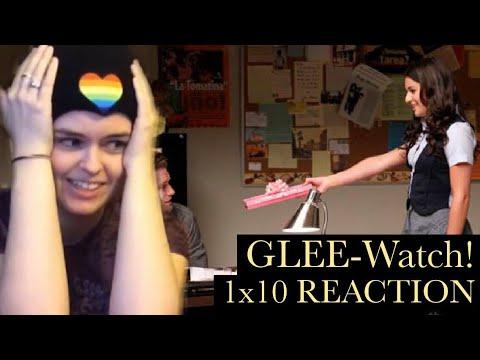GLEE-Watch! 1x10: Ballad || EmmaDoodlebug