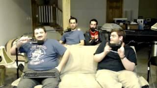 Renegades React to... Big Stone Gap Trailer