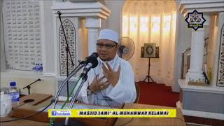 Video Ustaz Dato Badlishah Alauddin : Realiti Situasi Islam Hari Ini MP3, 3GP, MP4, WEBM, AVI, FLV Desember 2018