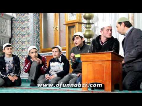 Muhammed Aşkına Yakma Yarabbi