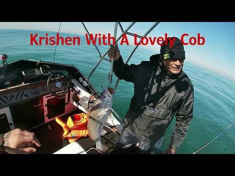 Fishing Trip 17072020