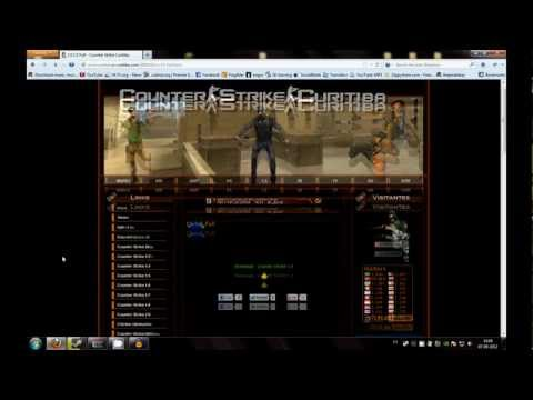 Counter-Strike 1.5 - Download and Installation