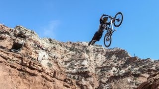 Mountain Bike Chronicles - FINALE - Red Bull Rampage - Episode 15 - YouTube