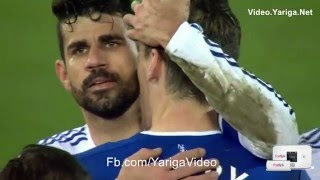 Nonton Diego Costa Bites Gareth Barry  Red Card  12 3 2016 Film Subtitle Indonesia Streaming Movie Download