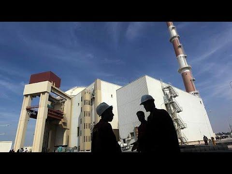 Η συμφωνία για τα πυρηνικά του Ιράν