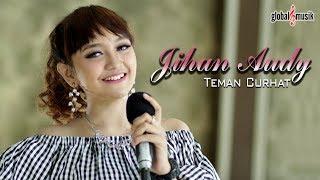Jihan Audy - Teman Curhat (Official Music Video)