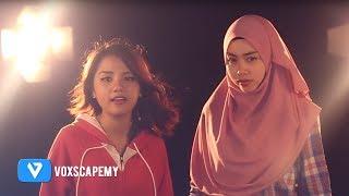 EXCLUSIVE : Syuhada Najuwa - Chandelier feat. Tasha Manshahar