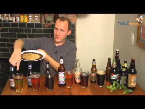 Beer Styles 101
