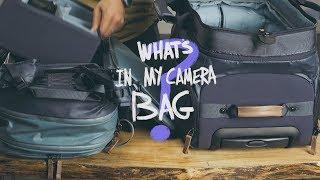 Video what's in my CAMERA BAG?! MP3, 3GP, MP4, WEBM, AVI, FLV Maret 2019