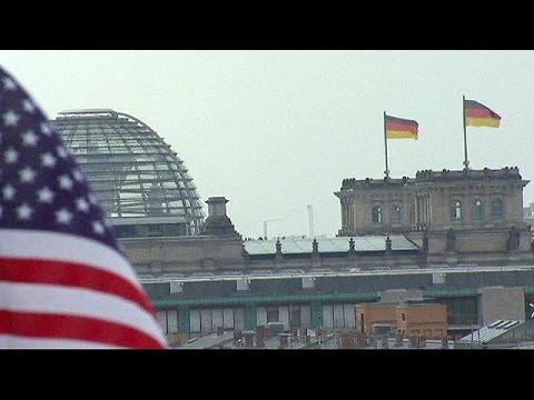Alman istihbarat servisi Türkiye'yi dinliyor