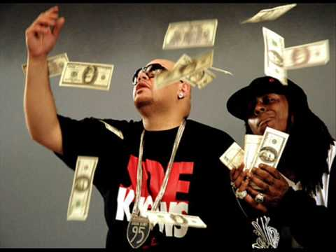 Fat Joe -Make It Rain REMIX!! Feat  R  Kelly, Lil Wayne, Birdman,T.I