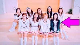 [MV EXPLAINED] TWICE – Brand New Girl