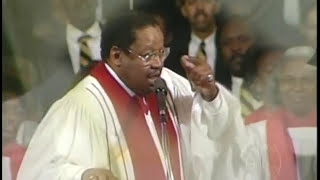 Bishop Ge Patterson Classic Ressurection Sermon 'the Dawn Of A New Day' 1990