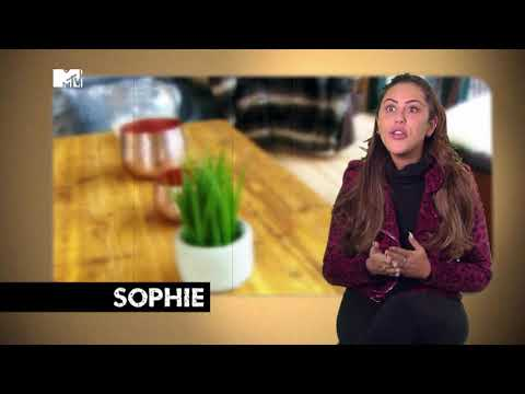 "Geordie Shore S.16 E.01 ""Bienvenue à Sam"""