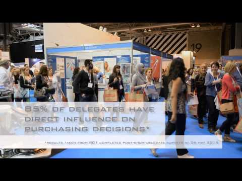 The Dentistry Show 2015